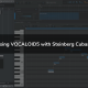 Using VOCALOID5 with Steinberg Cubase