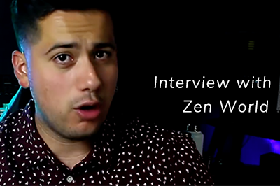 Interview: Zen World and VOCALOID5