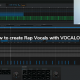 How To Create Rap Vocals with VOCALOID5